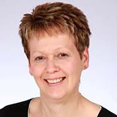 Carol Scoggins - FSPA -