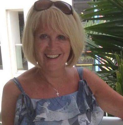Eileen Taylor - FSPA -