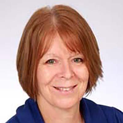 Janet Stranks - FSPA -