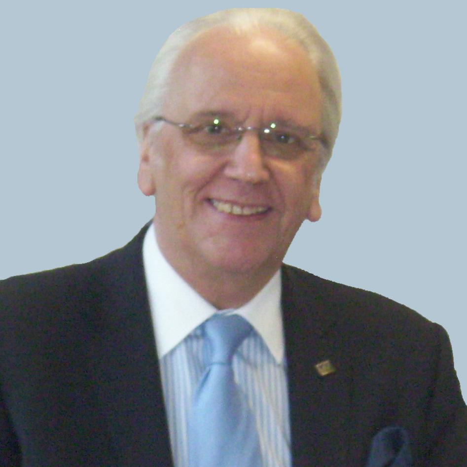 Paul Jepson - FSPA -