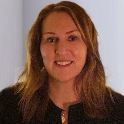 Helen Jones - FSPA -